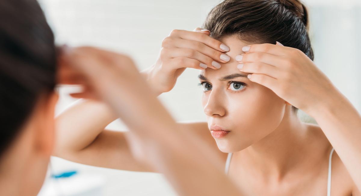 Грибковые заболевания кожи