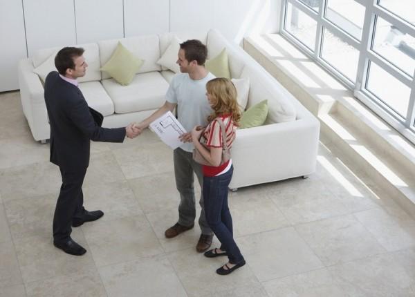 выбор квартиры